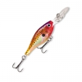 Rapala Glass Shad Rap GSR07 GPSF Воблер